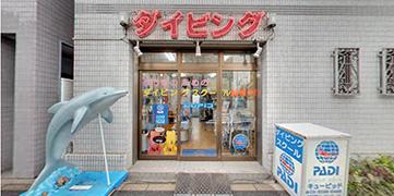 SHOP&STAFF ショップ & スタッフ