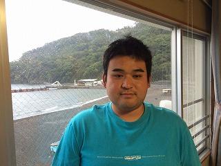 矢部 健太郎さん